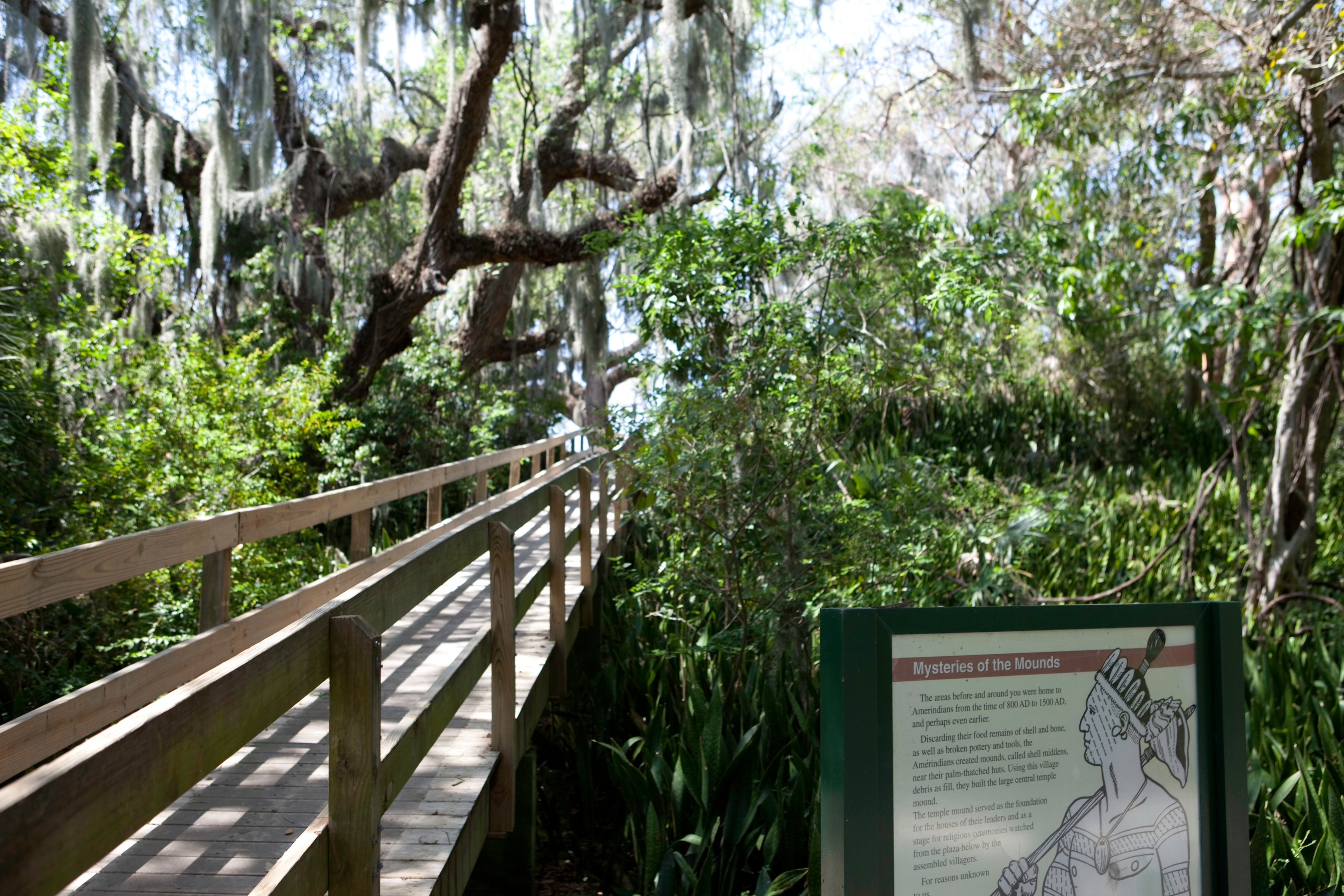 Emerson Point Trail