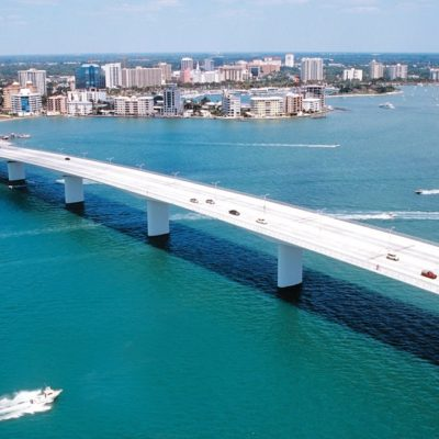 Sarasota - Aerial Bridge
